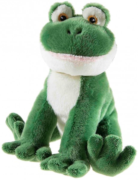 Bottle 2 Buddy Frosch 15cm